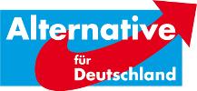 AfD Marburg-Biedenkopf Logo